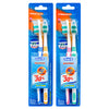 Oral-B Classic Ultra Clean Tooth Brush Medium 2's