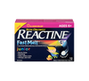 Reactine Fast Melt Junior Fruit Ages 6+  12's