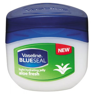 Vaseline Blueseal Aloe Fresh 100ml