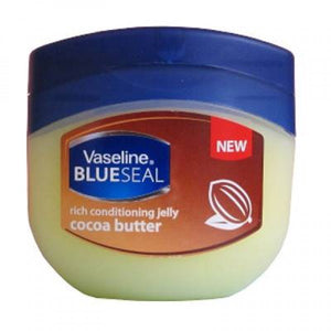 Vaseline Blue Seal Cocoa Butter Jelly 50ml