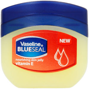 Vaseline Blue Seal Vitamin E Jelly 50ml