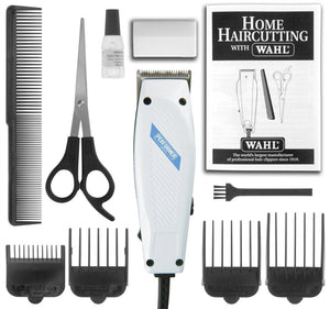 Wahl Performer Hair Cutting Kit 10 pieces