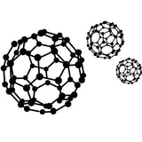 Carbon 60 olive oil best antioxidant buckminsterfullerene structure