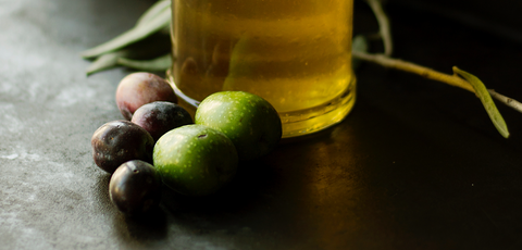 Carbon 60 olive oil the best antioxidant available