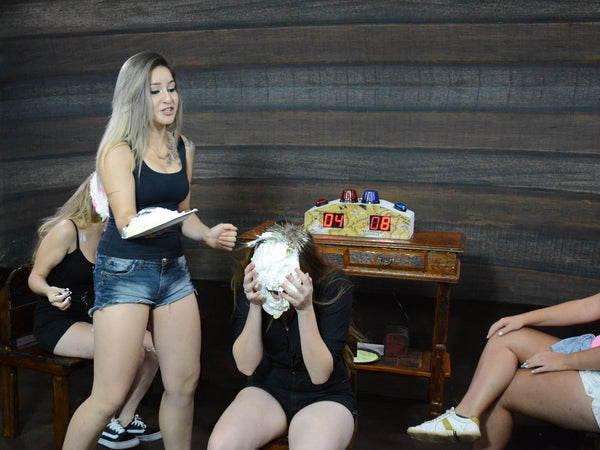 Pie Face Game - Beautiful Girls Part 1 - FullHD.mp4