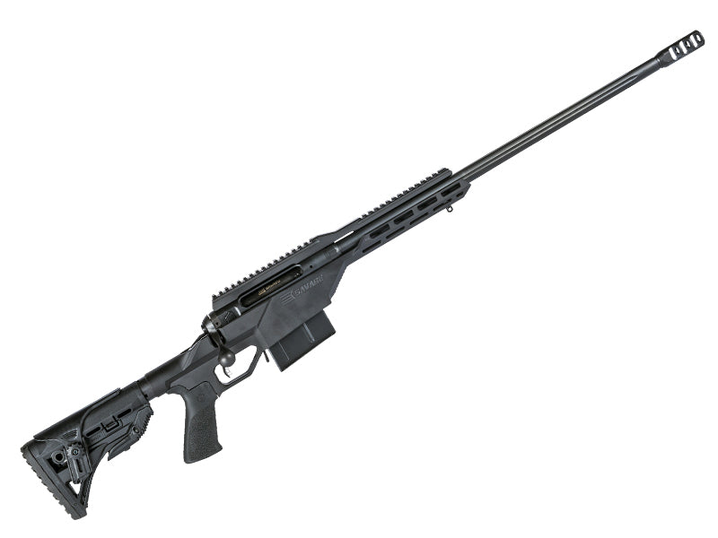 338 LAPUA SAVAGE MOD 110BA AT FLUTED 26 IN