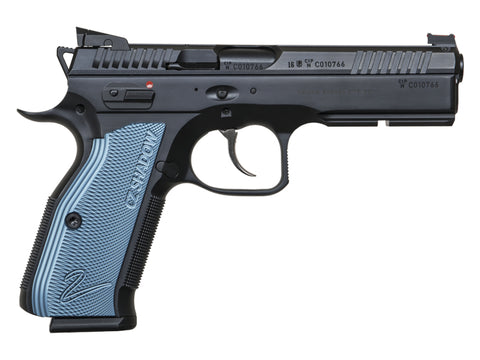 CZ 75 SP-01 SHADOW 2 9MM P