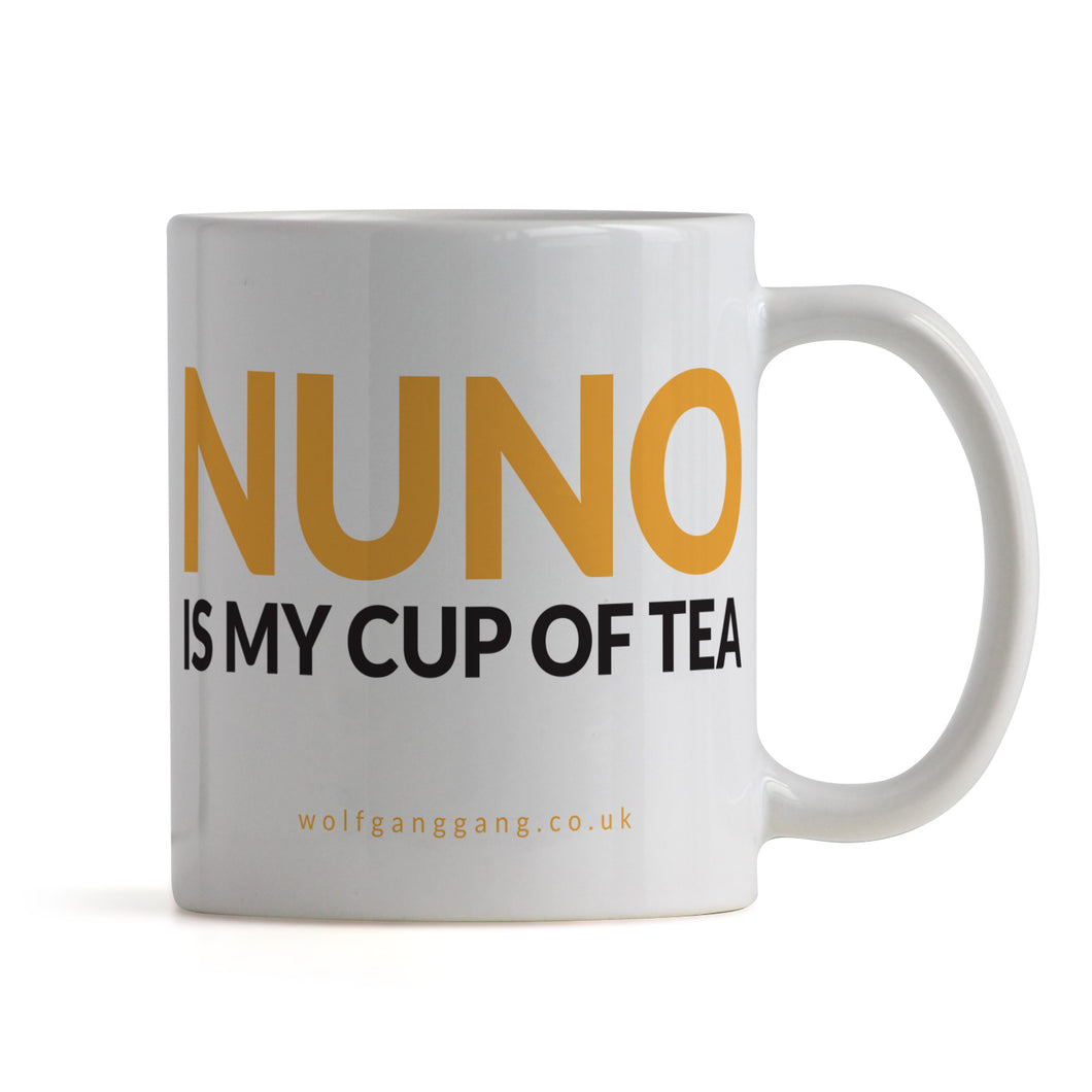 My Cup of Tea Nuno Mug