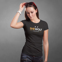 SheWolf Ladies Tee