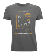 Commemorative Barry Tee