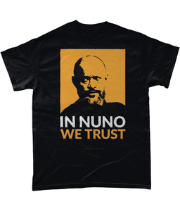 In Nuno We Trust (Plus Sizes)