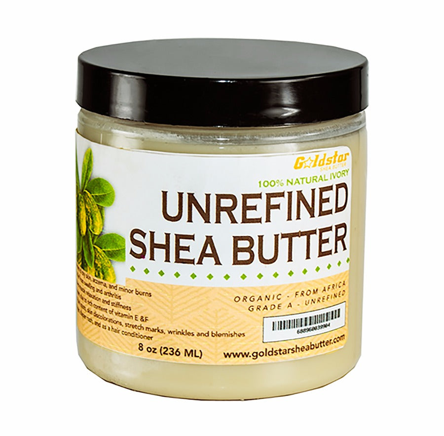 Various Ways You Can Use Shea Butter Everyday - www.goldstarsheabutter.com