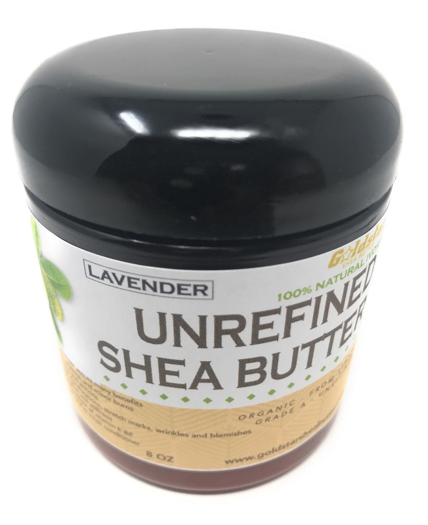 21 Reasons to use Goldstar Shea Butter