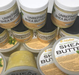 Retail and Wholesale Shea Butter