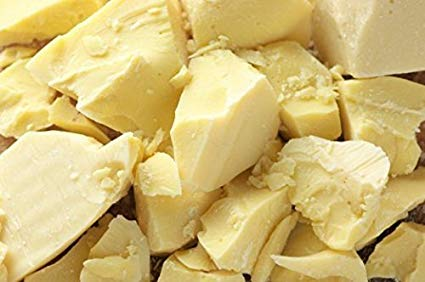 Goldstsar Bulk 9 Pound Unrefined Cocoa Butter
