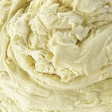 Goldstar Unrefined 100% Grade A Ivory Shea Butter (55 Pounds)