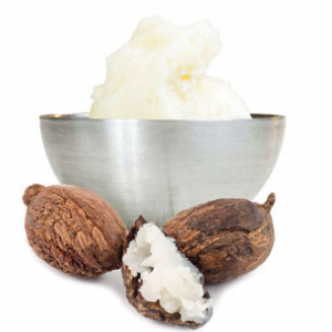 Seven Pounds Refined White Shea Butter (7 Pounds)