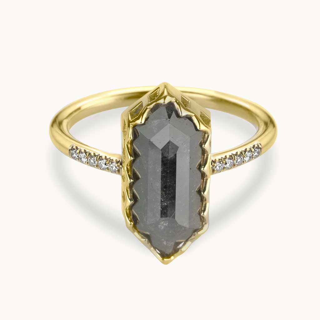Dark Majesty Ring