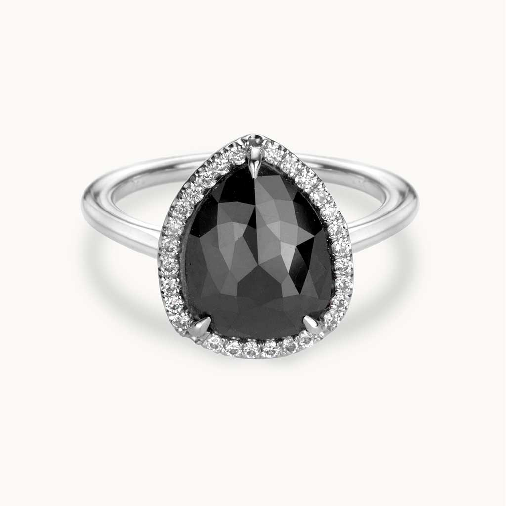 Black Stallion Ring