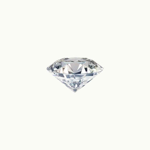 0.5 ct. Round Lab Grown Diamond