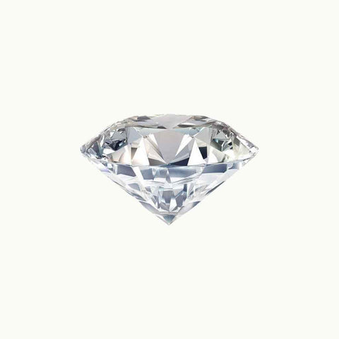 1.0 ct. Round Lab Grown Diamond
