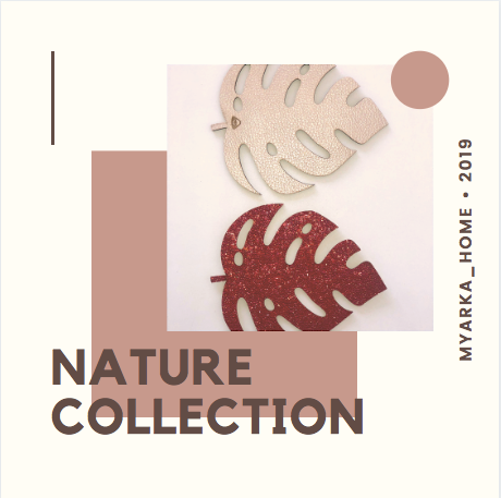 Nature Coleccion.