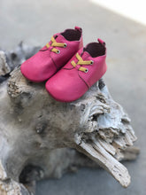 Baby Shoes | Grapefruit