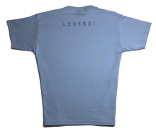 Blue Youth LoneBoi Group Tee