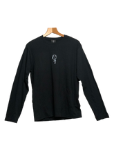 Classic Black Loneboi Long Sleeve