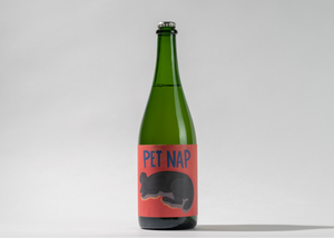 "Load image into Gallery viewer, 2019 Upton Vineyard ""Pet Nap"" Sparkling Sauvignon Blanc"