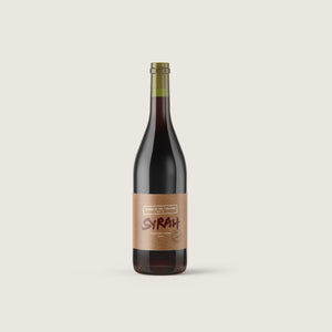 2017 SunHawk Farms Syrah