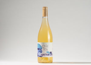 "Load image into Gallery viewer, 2019 Deanda Vineyard ""Chill Pill"" Chenin Blanc"