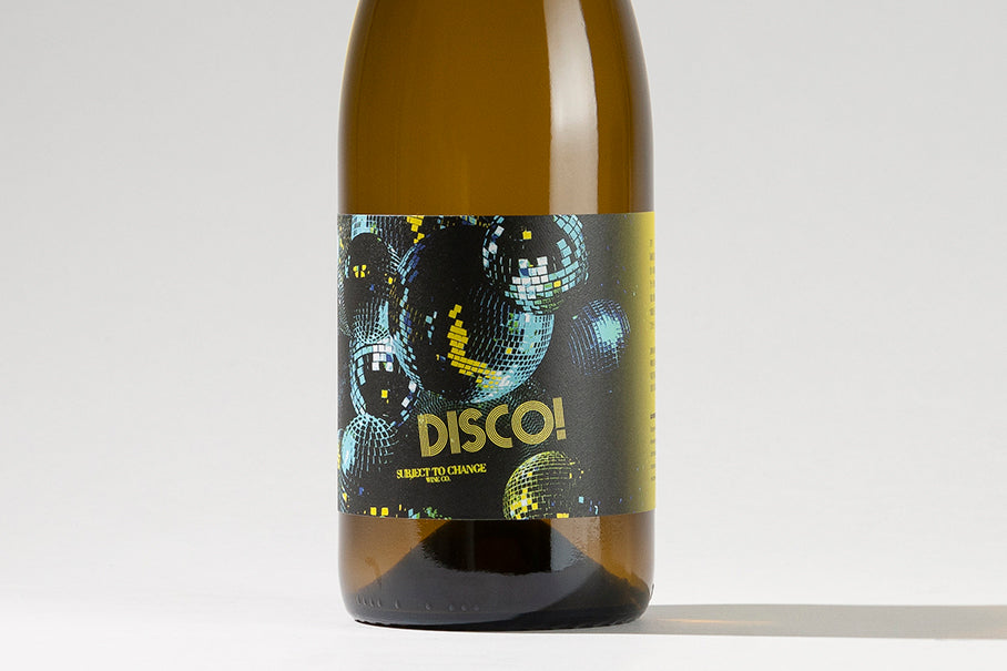 "Load image into Gallery viewer, 2019 Randle Vineyard ""Disco!"" Sauvignon Blanc/Semillon"
