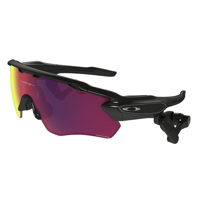 Oakley Radar Pace Polish Black/Prizm Road,OO9333-01