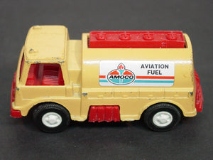 TootsieToy Promo Truck Amoco Aviation Fuel 1970 Made in USA