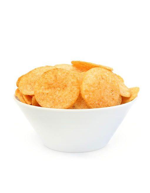 Chips Sabor Barbecue