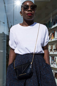 Women In Mouret: Funmi Fetto Interview
