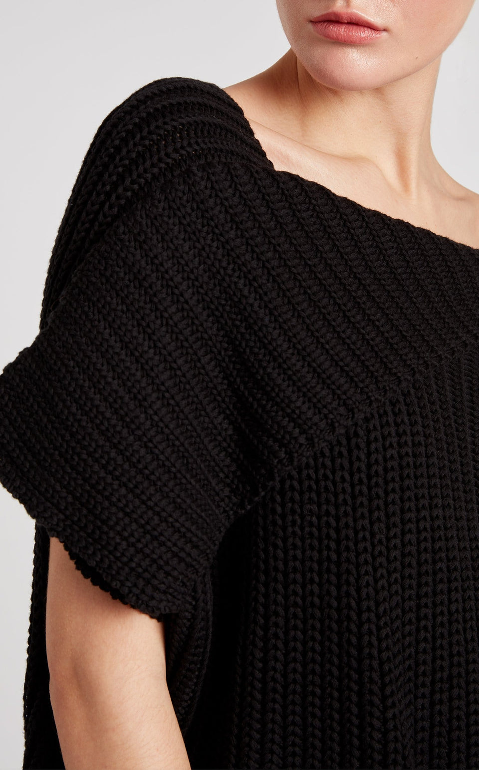 Moran Top In Black from Roland Mouret