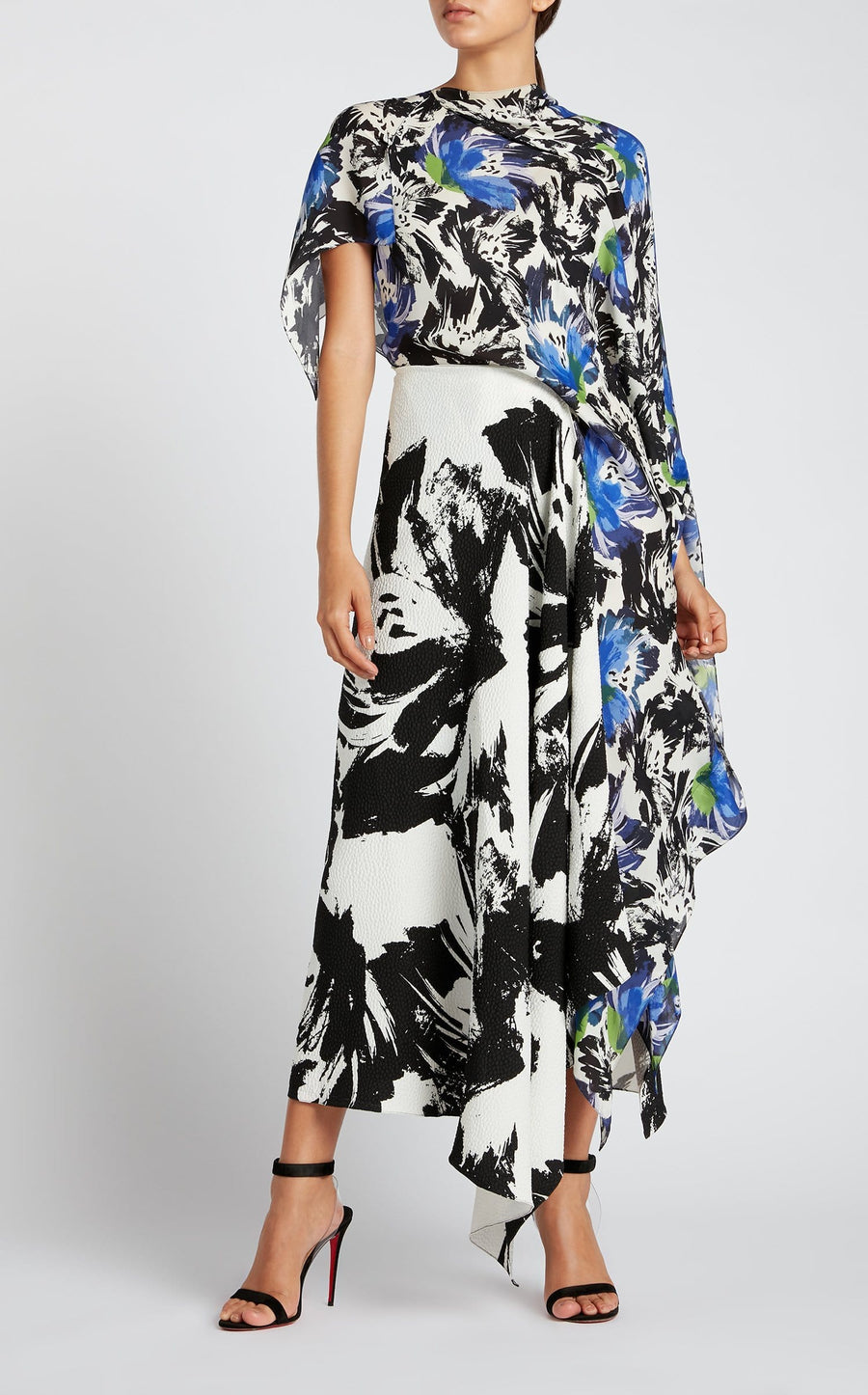 Calhern Dress