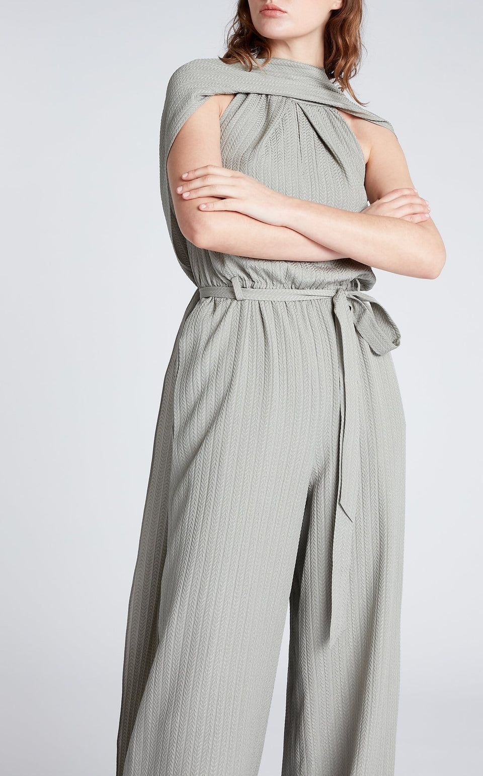 Crossbill Jumpsuit