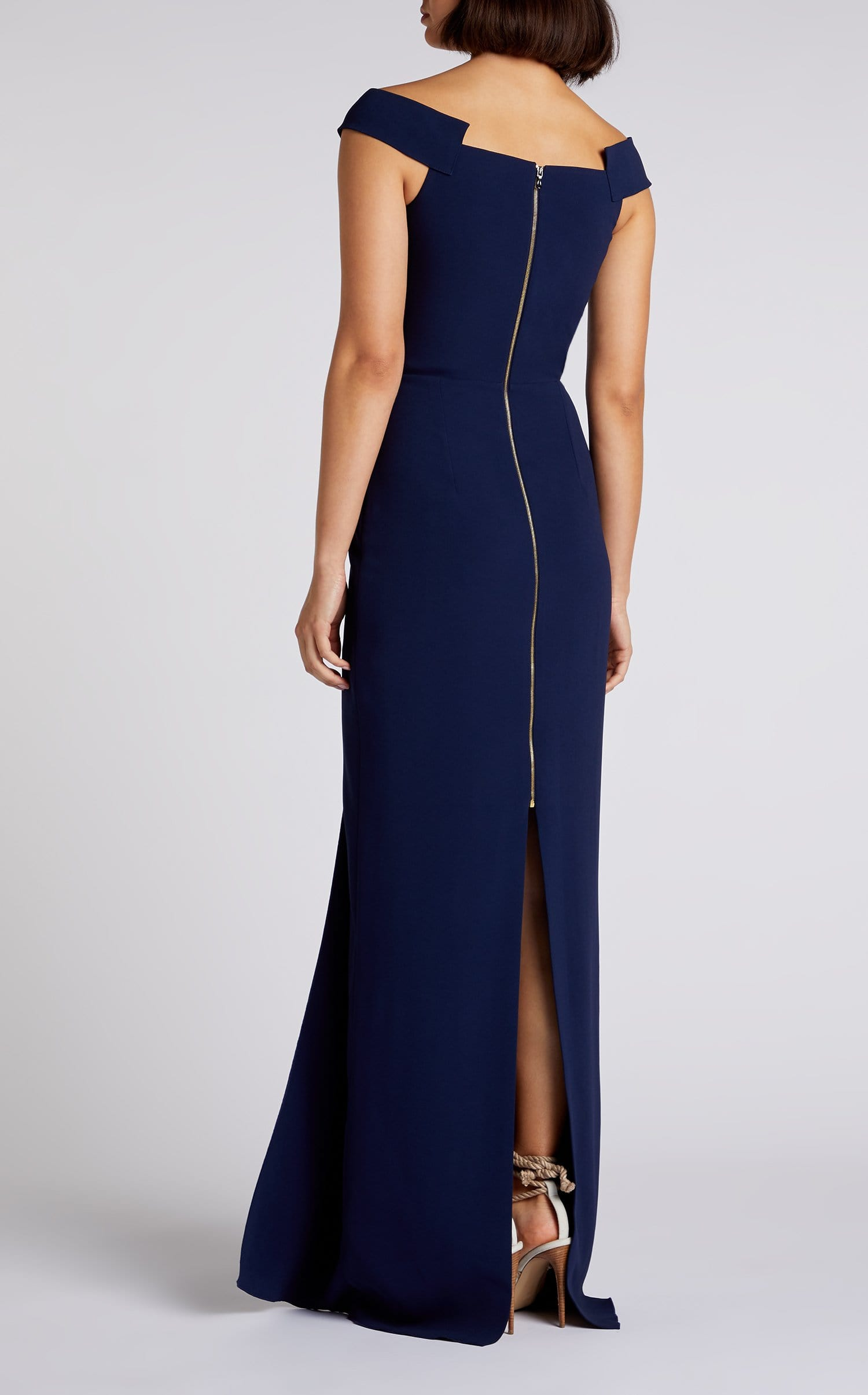 Deauville Gown