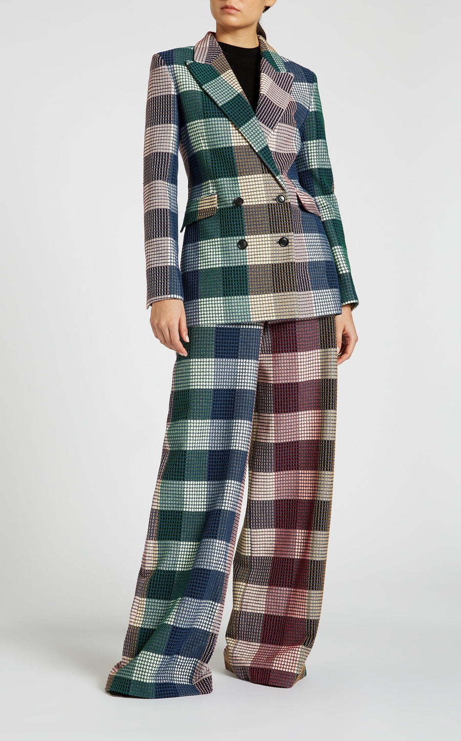 Harleston Jacket In Multi from Roland Mouret