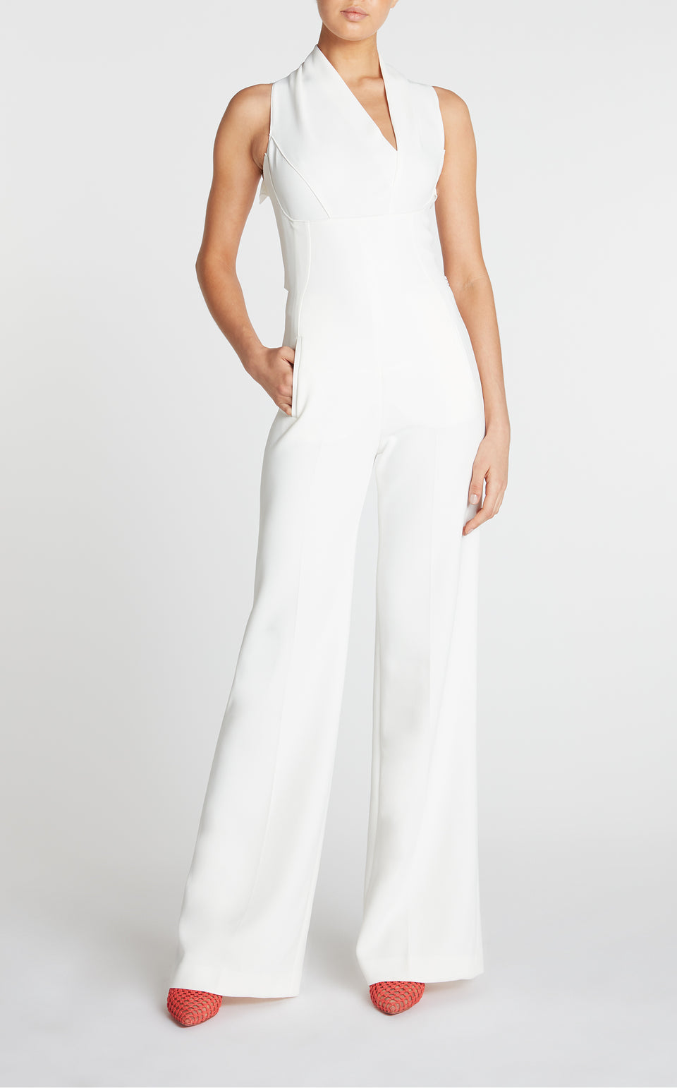 Everdene Jumpsuit