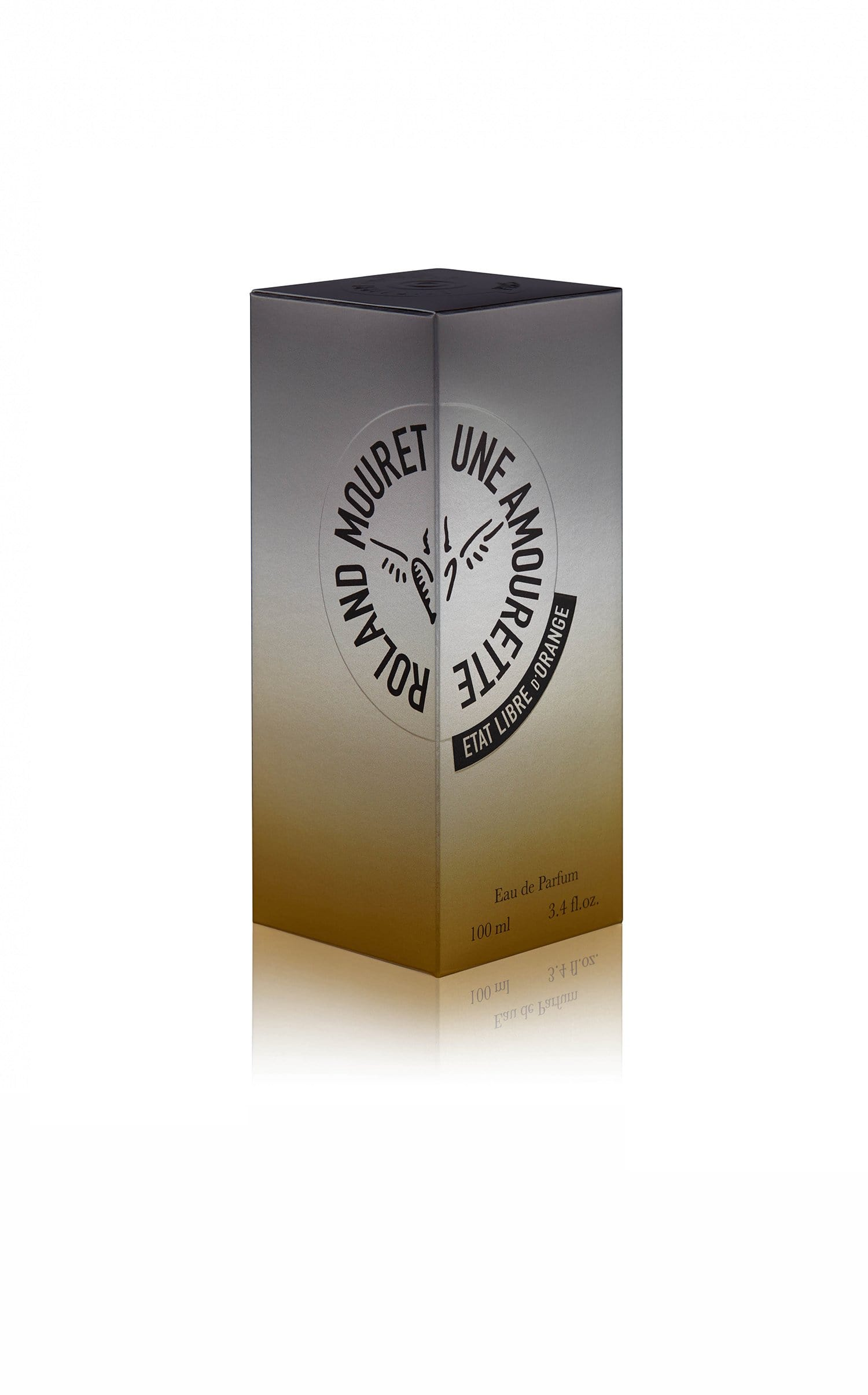 Une Amourette, the perfume from Roland Mouret