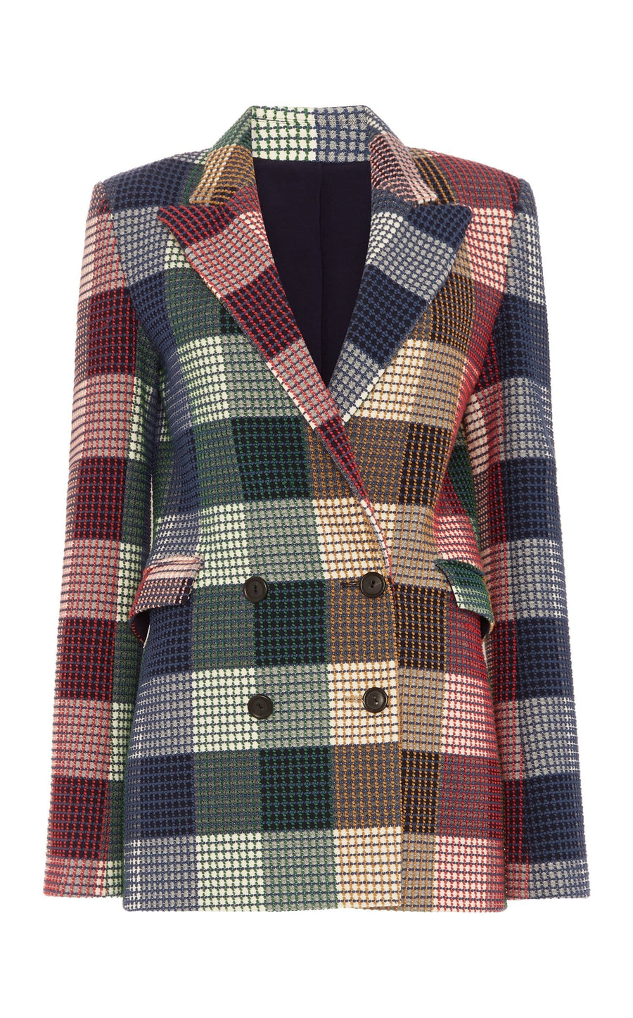 Harleston Jacket