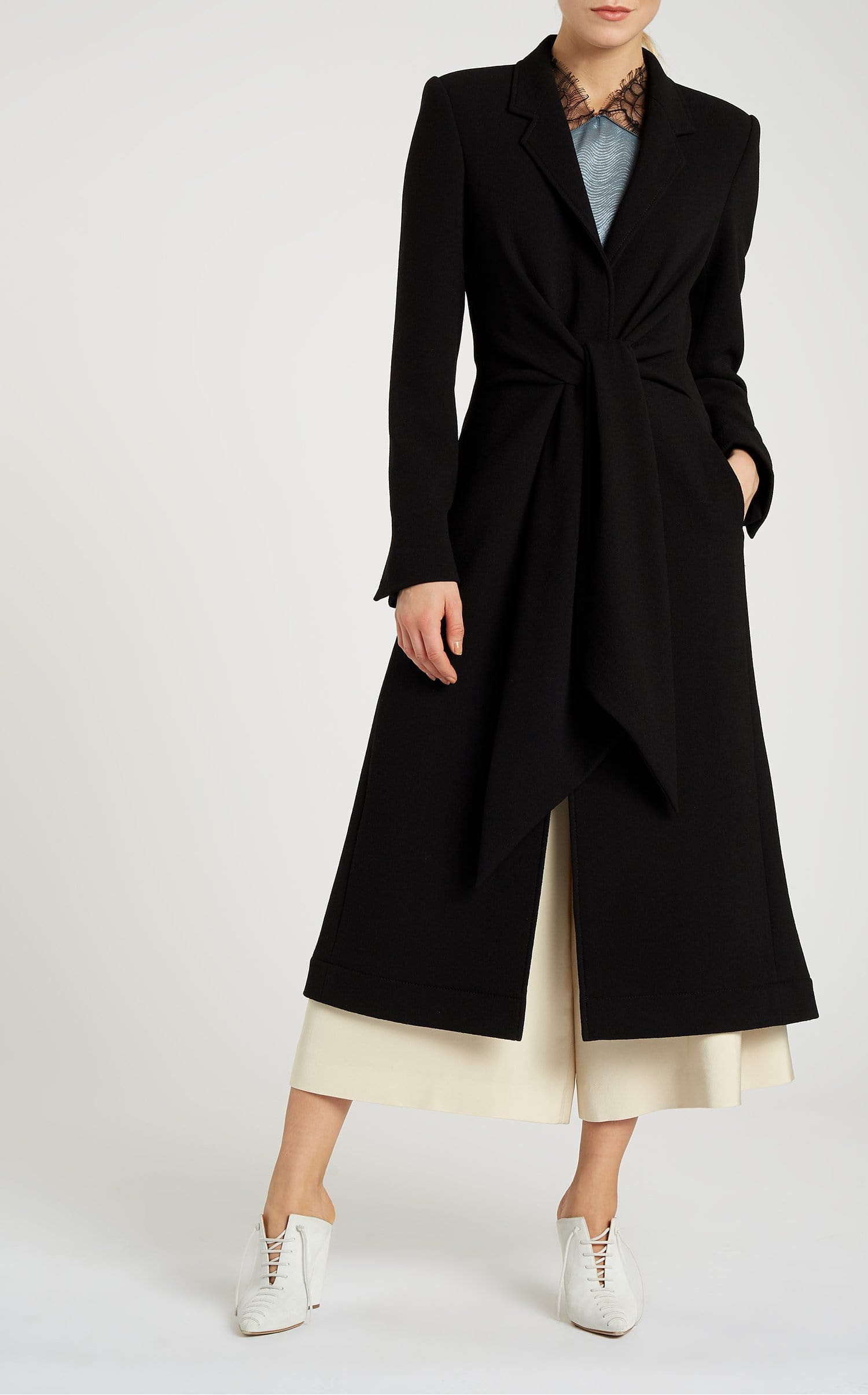 Hollywell Coat