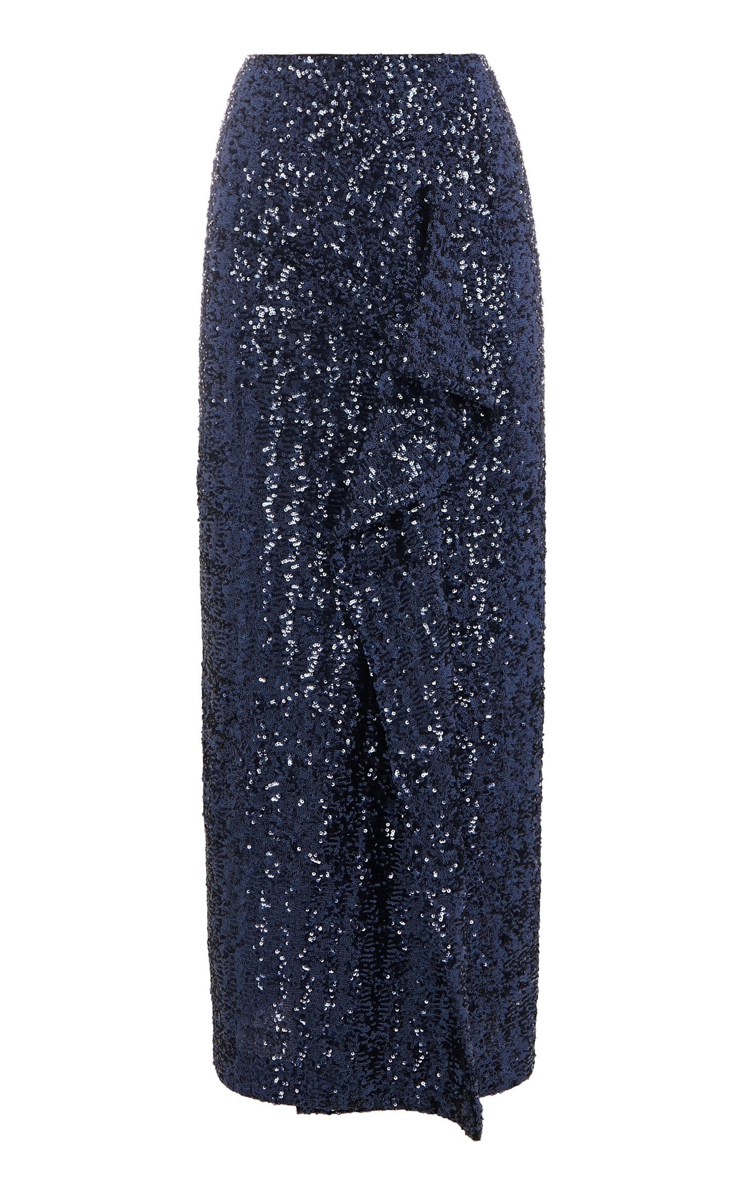 Lowit Skirt In Navy from Roland Mouret