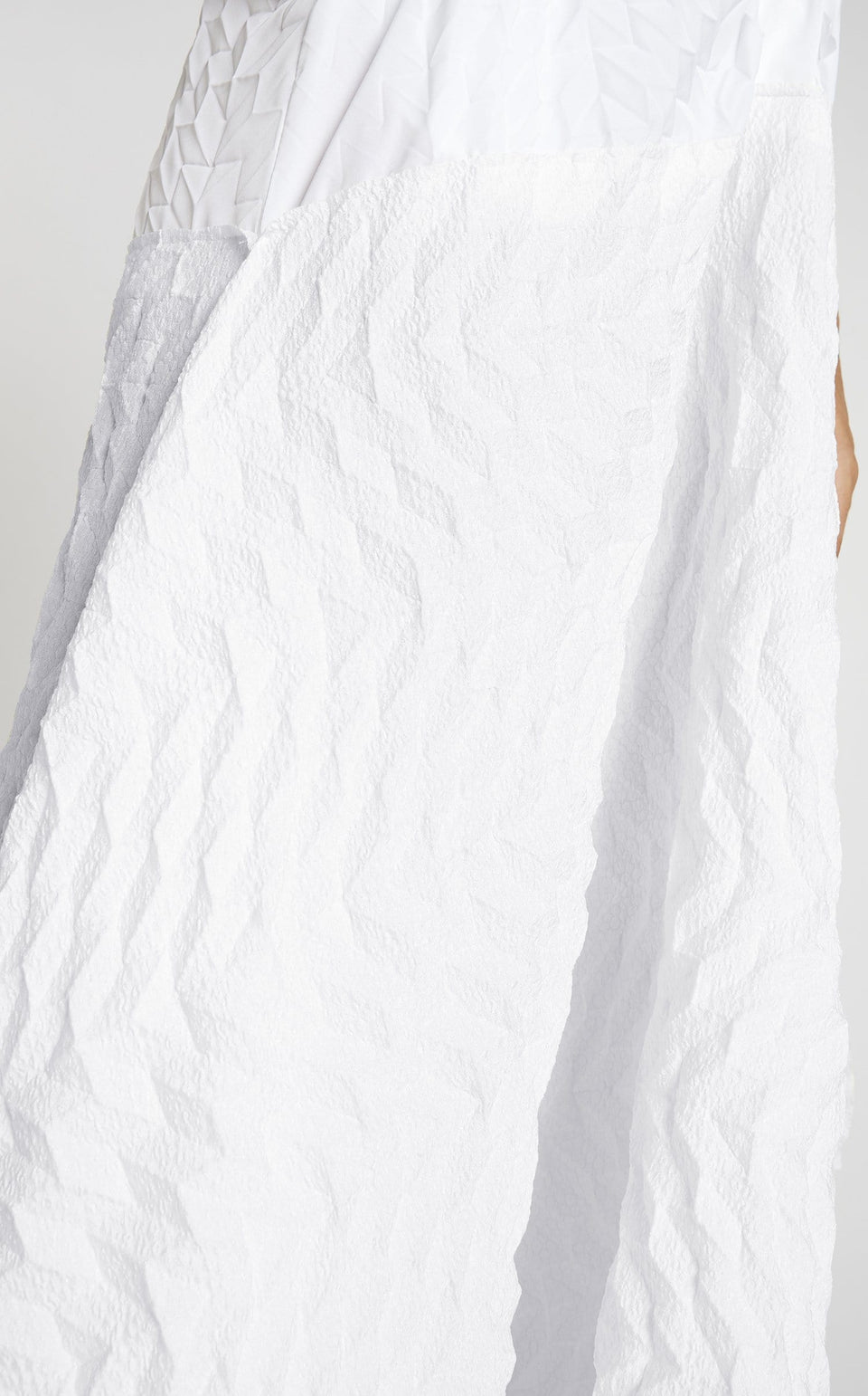 Penhale Dress In White from Roland Mouret