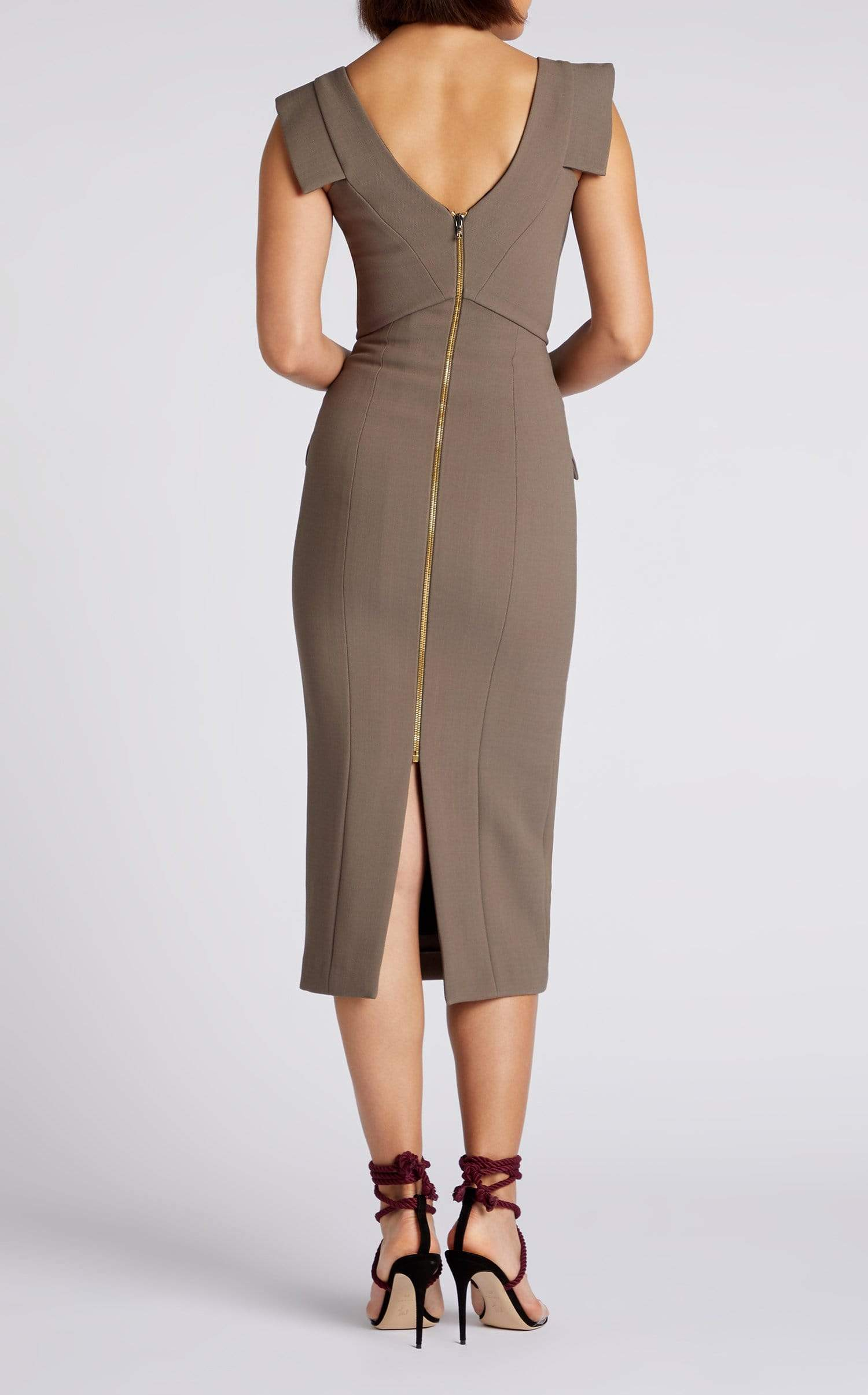 Pigalle Dress