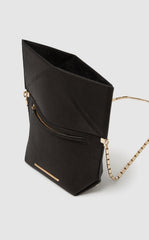 Classico Bag In Black from Roland Mouret